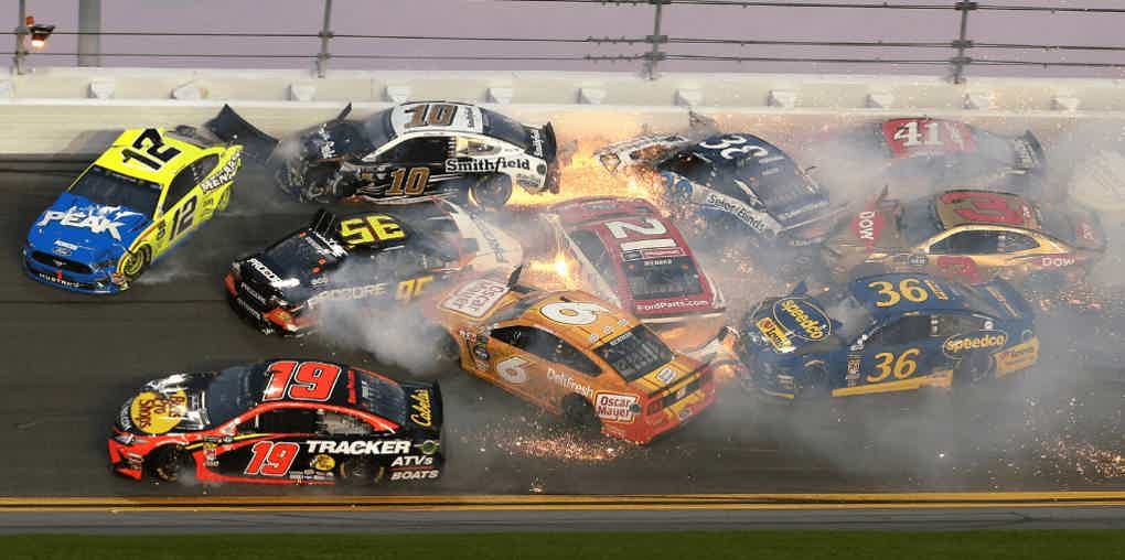 Bet on nascar online dallas vs green bay betting line