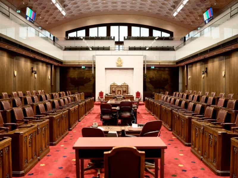 senat Kanada